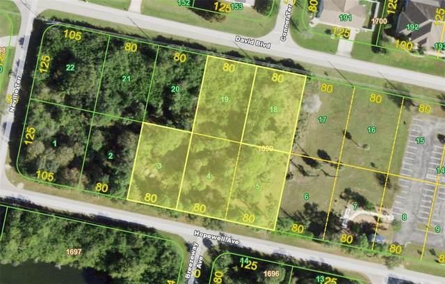5348, 5356 David Avenue, Port Charlotte, FL 33981 (MLS #C7444241) :: Armel Real Estate