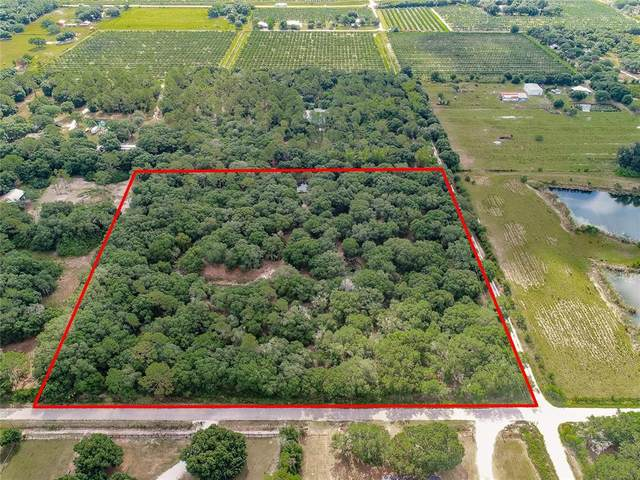 10442 SE Foster Avenue, Arcadia, FL 34266 (MLS #C7444244) :: The Hustle and Heart Group