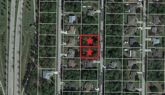 Lot 20 Vedado Street, North Port, FL 34286 (MLS #C7444248) :: Everlane Realty