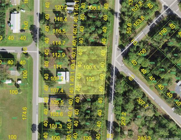 11413 Pinetrail Road, Punta Gorda, FL 33955 (MLS #C7444249) :: Frankenstein Home Team