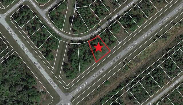 Lot 55 Mansfield Circle, North Port, FL 34288 (MLS #C7444253) :: The Hustle and Heart Group