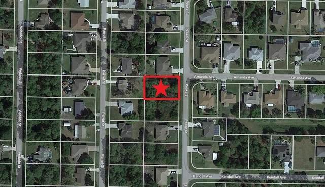 Lot 21 Peake Street, North Port, FL 34286 (MLS #C7444255) :: Everlane Realty