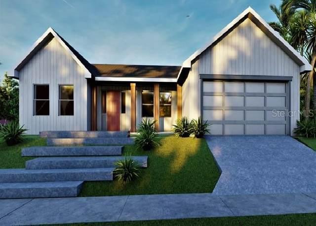 Lot 28 Athena Terrace, North Port, FL 34286 (MLS #C7444258) :: Team Pepka