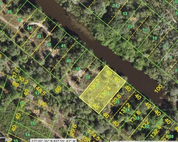 27470 Harbour Point Drive, Punta Gorda, FL 33983 (MLS #C7444260) :: The Robertson Real Estate Group
