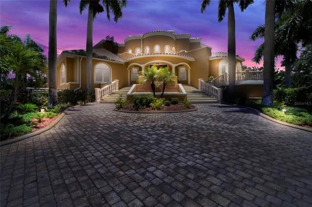 4691 Grassy Point Boulevard, Port Charlotte, FL 33952 (MLS #C7444274) :: RE/MAX Local Expert