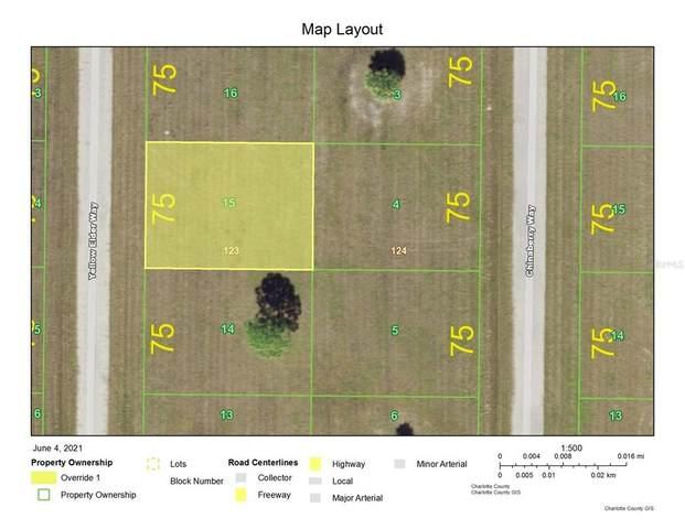 12 Yellow Elder Way, Placida, FL 33946 (MLS #C7444280) :: Everlane Realty