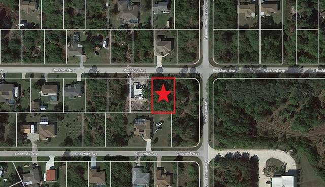 10301 Rockford Avenue, Englewood, FL 34224 (MLS #C7444285) :: The Robertson Real Estate Group