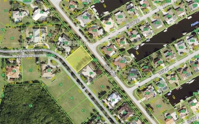 21360 Harborside Boulevard, Port Charlotte, FL 33952 (MLS #C7444304) :: Vacasa Real Estate
