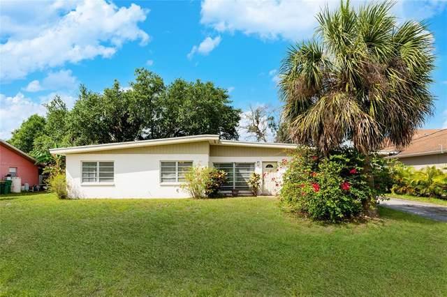 27121 Solomon Drive, Punta Gorda, FL 33983 (MLS #C7444305) :: The Robertson Real Estate Group