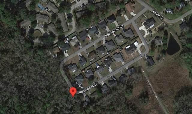 Robinwood Circle, CALLAHAN, FL 32011 (MLS #C7444316) :: Griffin Group