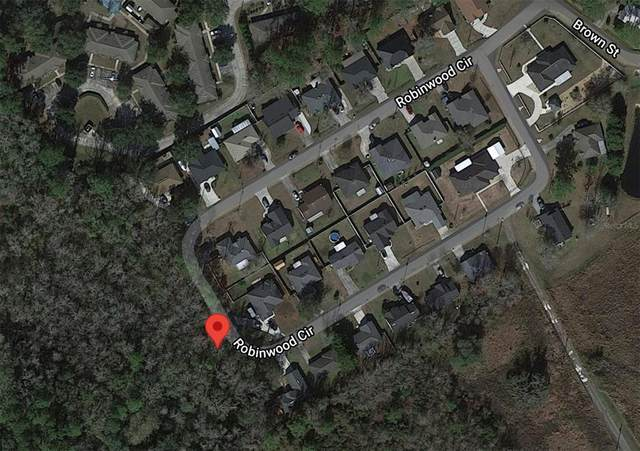 Robinwood Circle, CALLAHAN, FL 32011 (MLS #C7444322) :: Aybar Homes
