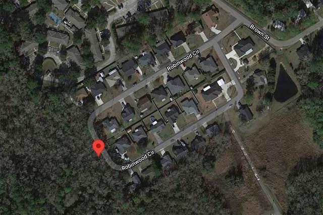 Robinwood Circle, CALLAHAN, FL 32011 (MLS #C7444323) :: Aybar Homes