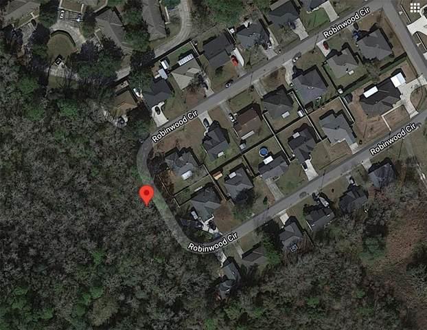 Robinwood Circle, CALLAHAN, FL 32011 (MLS #C7444325) :: Aybar Homes