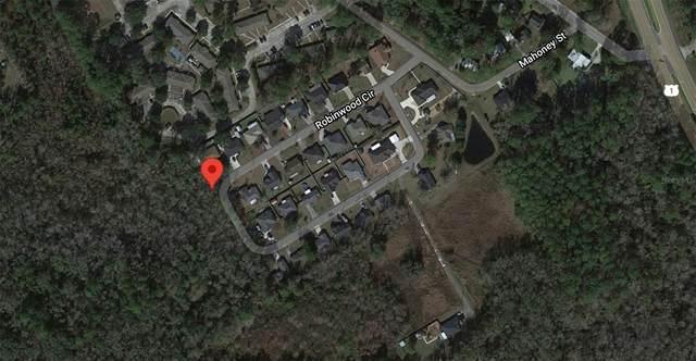 Robinwood Circle, CALLAHAN, FL 32011 (MLS #C7444330) :: Aybar Homes