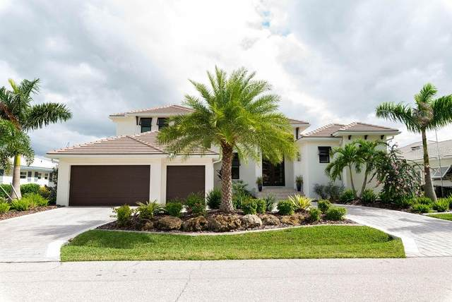 4441 Grassy Point Blvd, Port Charlotte, FL 33952 (MLS #C7444335) :: Vacasa Real Estate