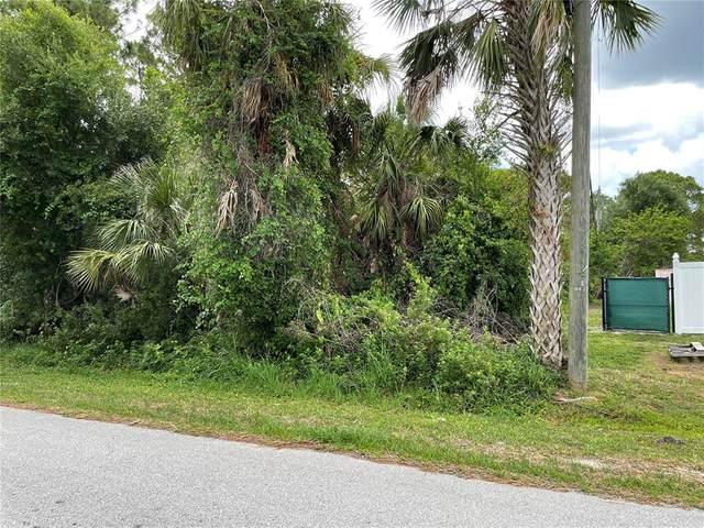 0 Mccracken Avenue, North Port, FL 34287 (MLS #C7444336) :: The Paxton Group