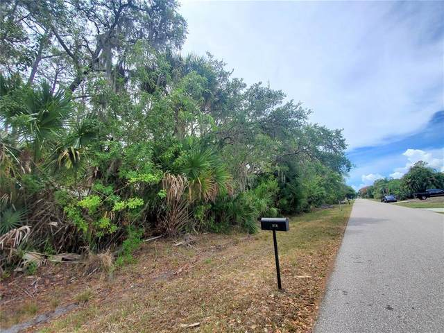 843 Haleybury Street, Port Charlotte, FL 33948 (MLS #C7444337) :: The Robertson Real Estate Group