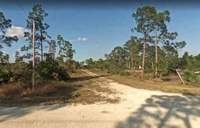 Panama Avenue, Clewiston, FL 33440 (MLS #C7444364) :: Armel Real Estate
