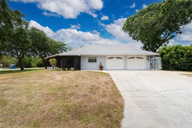 4422 Mundella Circle, Port Charlotte, FL 33948 (MLS #C7444367) :: The Hustle and Heart Group