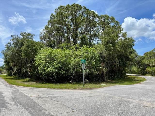 302 Yule Street, Port Charlotte, FL 33953 (MLS #C7444403) :: Armel Real Estate