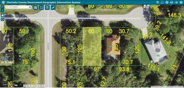 131 Apollo Drive, Rotonda West, FL 33947 (MLS #C7444411) :: The Robertson Real Estate Group