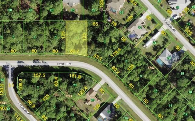 5851 David Boulevard, Port Charlotte, FL 33981 (MLS #C7444421) :: RE/MAX Marketing Specialists