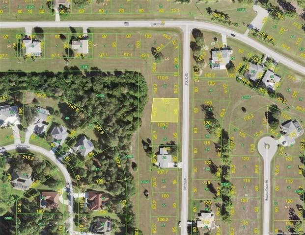 25393 Prada Drive, Punta Gorda, FL 33955 (MLS #C7444422) :: Coldwell Banker Vanguard Realty
