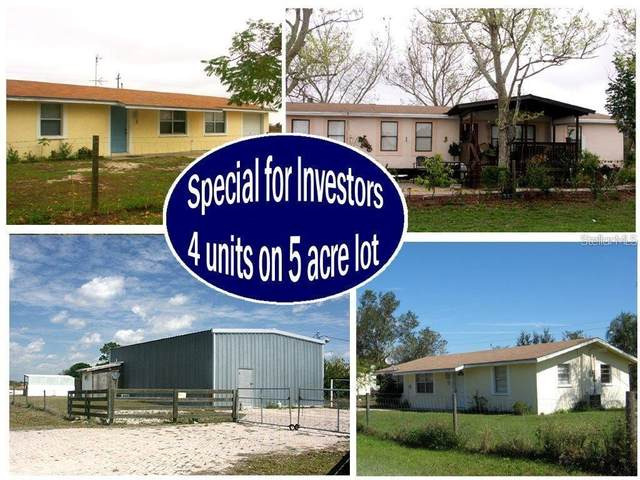 46760 Bermont Road, Punta Gorda, FL 33982 (MLS #C7444431) :: The Hustle and Heart Group