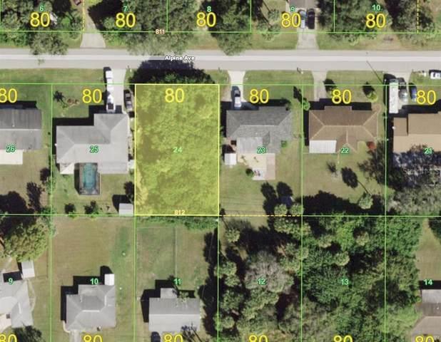 21053 Alpine Avenue, Port Charlotte, FL 33952 (MLS #C7444432) :: The Price Group