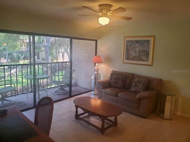 19505 Quesada Avenue C208, Port Charlotte, FL 33948 (MLS #C7444433) :: Cartwright Realty