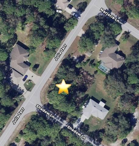 Shadow Lane, North Port, FL 34286 (MLS #C7444444) :: Sarasota Home Specialists