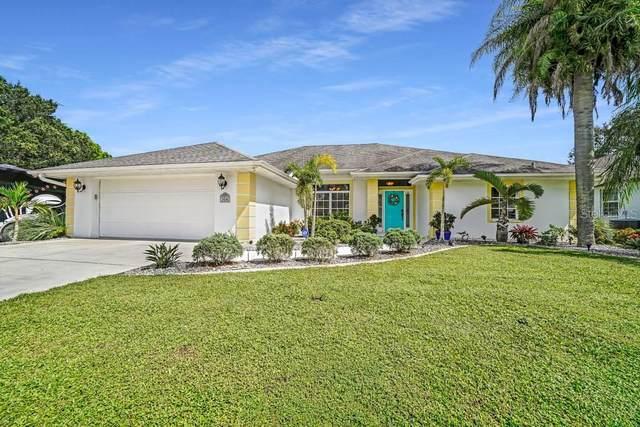 356 Orlando Boulevard, Port Charlotte, FL 33954 (MLS #C7444447) :: Alpha Equity Team
