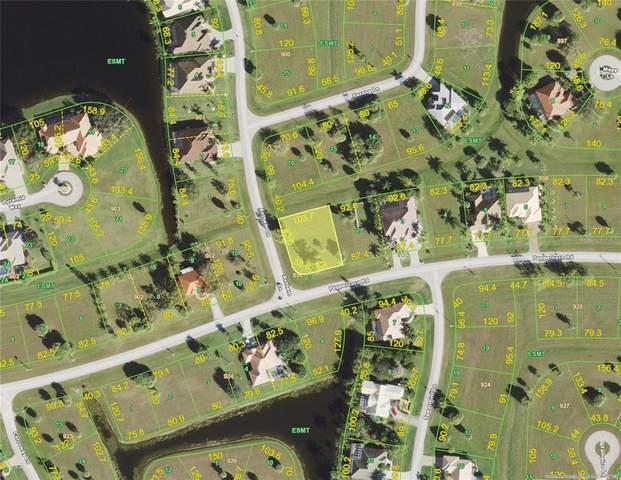 17236 Anthem Lane, Punta Gorda, FL 33955 (MLS #C7444453) :: Frankenstein Home Team