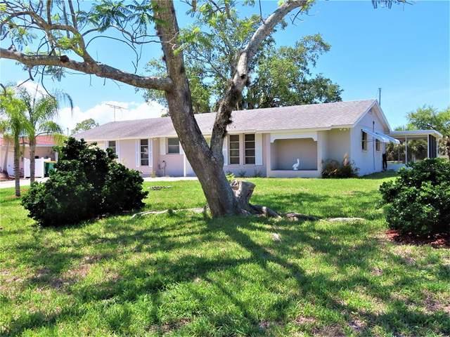 18321 Ohara Drive, Port Charlotte, FL 33948 (MLS #C7444456) :: Team Pepka