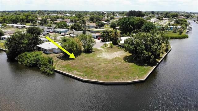104 Rodgers Avenue NE, Port Charlotte, FL 33952 (MLS #C7444467) :: RE/MAX Local Expert