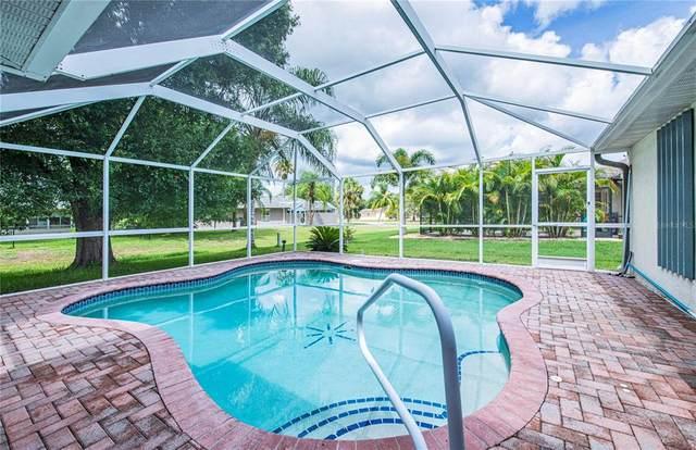 25448 Tevesine Court, Punta Gorda, FL 33983 (MLS #C7444469) :: Coldwell Banker Vanguard Realty