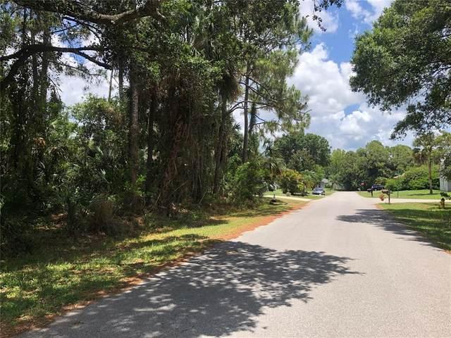 LOT 24 Hamwood Street, North Port, FL 34287 (MLS #C7444471) :: The Robertson Real Estate Group