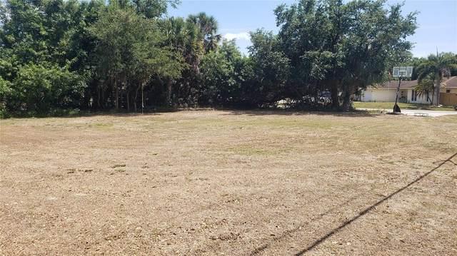 Azalea Avenue, Port Charlotte, FL 33952 (MLS #C7444481) :: The Hustle and Heart Group