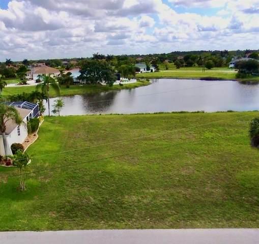 24110 Santa Inez Road, Punta Gorda, FL 33955 (MLS #C7444485) :: The Robertson Real Estate Group