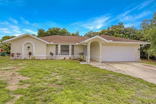 21483 Seaton Avenue, Port Charlotte, FL 33954 (MLS #C7444490) :: The Robertson Real Estate Group