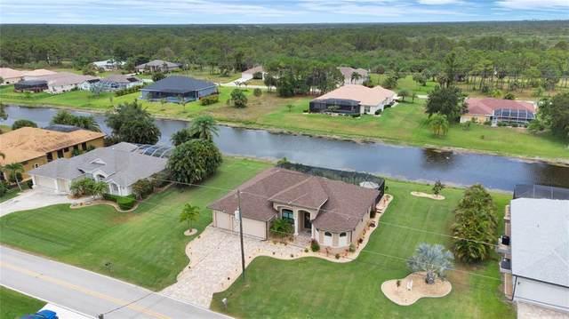 1147 Rotonda Circle, Rotonda West, FL 33947 (MLS #C7444504) :: Southern Associates Realty LLC