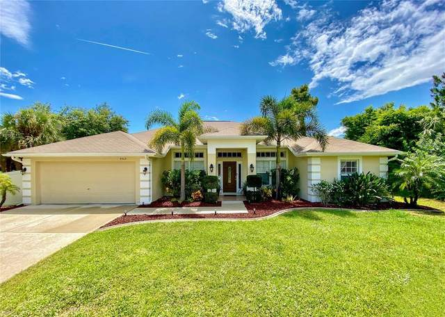 4565 New Milford Street, North Port, FL 34288 (MLS #C7444510) :: The Hustle and Heart Group