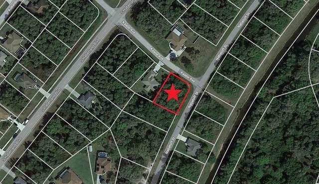 Lot 4 Nabatoff Street, North Port, FL 34288 (MLS #C7444517) :: Frankenstein Home Team
