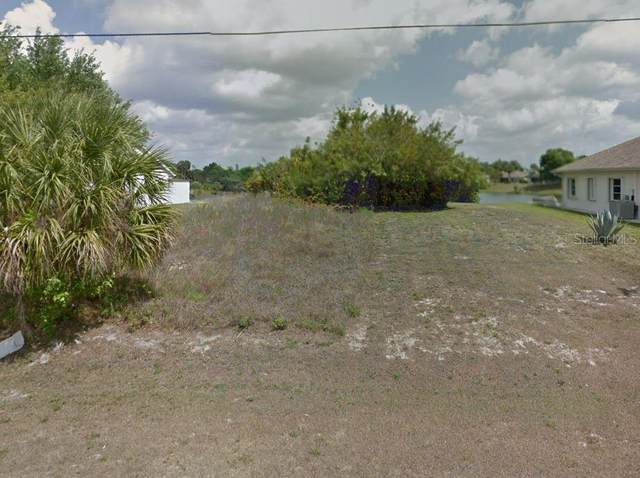 188 Coblentz Street, Port Charlotte, FL 33954 (MLS #C7444538) :: Your Florida House Team