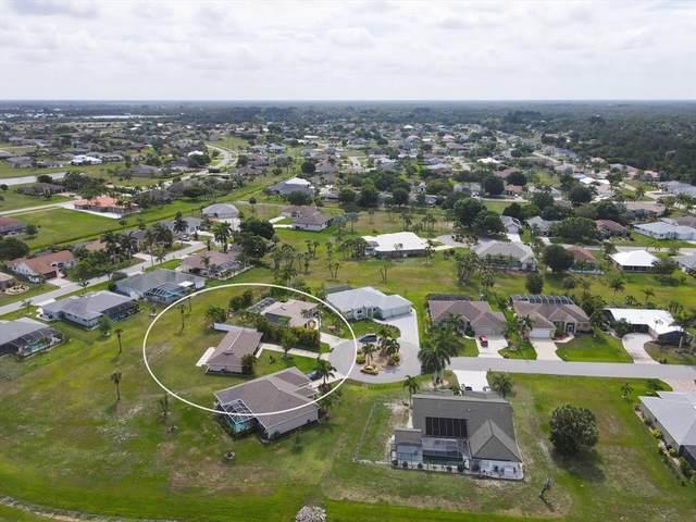 7503 Carissa, Punta Gorda, FL 33955 (MLS #C7444550) :: Your Florida House Team