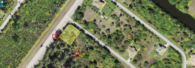 9464 Panama Circle, Port Charlotte, FL 33981 (MLS #C7444556) :: The Robertson Real Estate Group