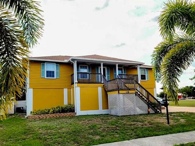 138 Ott Circle, Port Charlotte, FL 33952 (MLS #C7444557) :: RE/MAX Local Expert