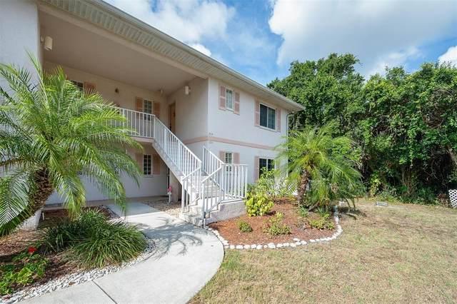 1051 Forrest Nelson Boulevard D - 104, Port Charlotte, FL 33952 (MLS #C7444561) :: Team Turner