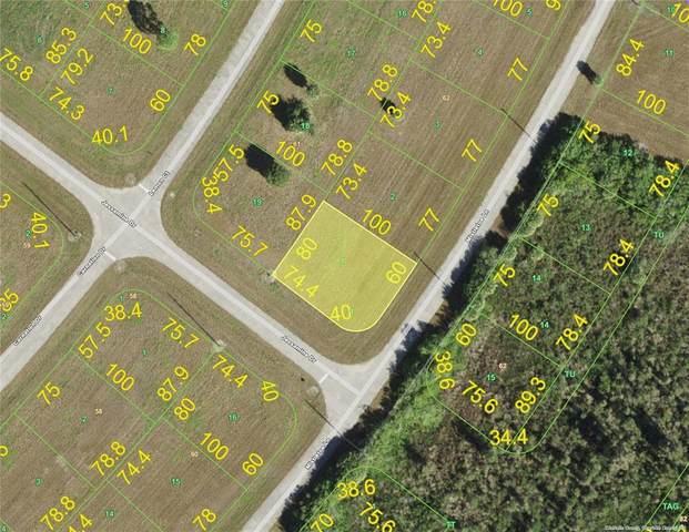 17 Mistletoe Lane, Placida, FL 33946 (MLS #C7444572) :: The Hustle and Heart Group