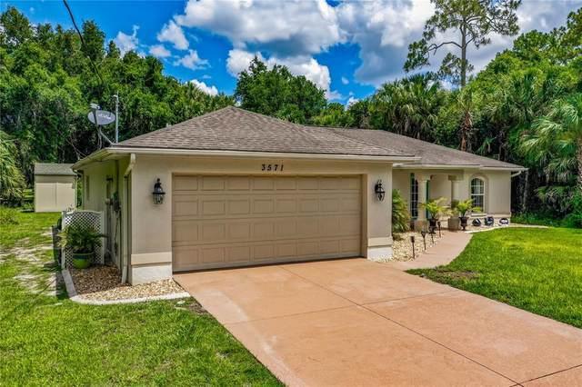3571 Jade Street, North Port, FL 34288 (MLS #C7444576) :: The Hustle and Heart Group